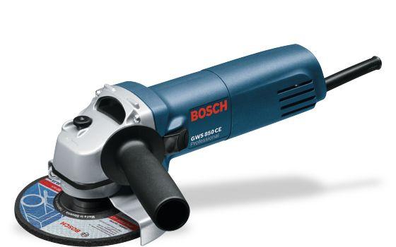Polizor Bosch