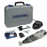 Dremel 8200-1-35 Unealta multifunctionala cu acumulator