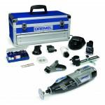 Dremel 8200-5-65 Platinum Edition Unealta multifunctionala cu acumulator Li-Ion, 10.8 V